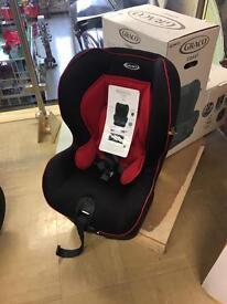 Gracco car seat 20-40lbs
