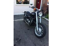 Triumph america 800cc