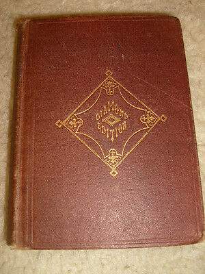Poetical Works Of John Greenleaf Whittier   1870
