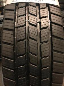 LT 245/75/17 Michelin LTX ete nouveau