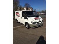 Ford transit 96k miles ready to work