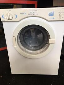 WHITE KNIGHT SMALL VENTED TUMBLE DRYER EXCELLENT CONDITION