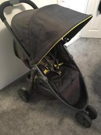 Graco Evo Mini Stroller