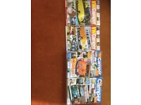 VW Camper Magazines
