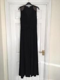 Black Ball Dress