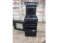 Beko 50 cm gas cooker full working only £80 price