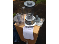 Kenwood Smoothie Maker & Food Processor - £45