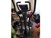 Reebok C5.1e Performance Series Elliptical Cross Trainer **with x2 floor mats