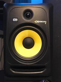 KRK Rokit 8 Studio Monitors/Speakers