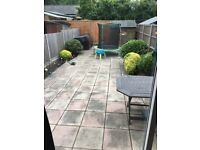 4 bedroom family home for rent in North Finchley, with Off Street Parking
