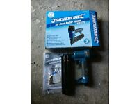 Silverline Tools Air Brad Nailer 50mm 18 Gauge boxed as new/unused