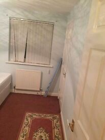 Spacious and well maintained double room to let in Chingford, E4.