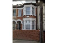 ALL NEW 1 Bedroom self contained furnished garden flat situated off Green Lanes Harringay
