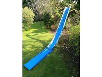 TP Slide for Climbing Frame or Tree House