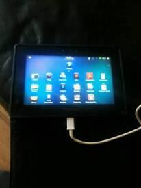64GB BlackBerry Play book Tablet