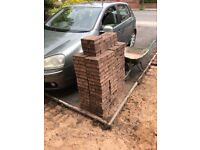 Used Block Paving (approx 20m2)