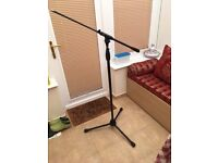 Pro Mic stand/Standard Mic stand/Portable Vocal Booth