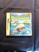 Nintendo DS Abenteuer auf der Delfininsel Nordrhein-Westfalen - Wesel Vorschau
