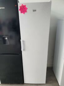 BEKO upright freezer