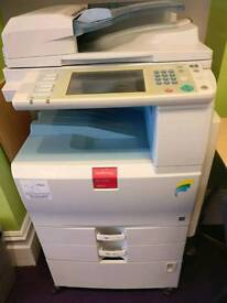 Nashutec MP C2050 Colour Photocopier Printer