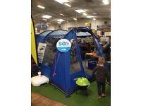 Icarus 500 classic tent