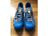 Wilson trainers size 9.5