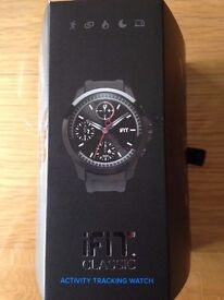 IFIT CLASSIC mens watch