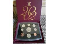 Royal Mint Jubilee Boxed set