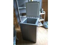 ELECTROLUX 102L CHEST FREEZER - GOOD WORKING CONDITION - BARGAIN - QUICK SALE NEEDED!!!