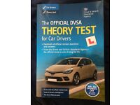 The official DVSA THEORY TEST for car drivers.