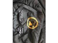 3 season sleeping bag