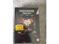 Hangover the trilogy