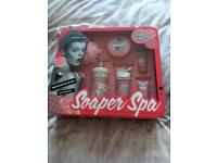Soap and glory set unopened