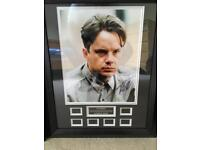 The Shawshank Redemption - Signed Photograph