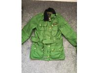 Ladies Barbour jacket-uk 6
