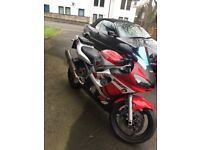 Yamaha R6 - For Sale-