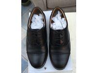 Cadet Parade Unisex Shoes- NEW
