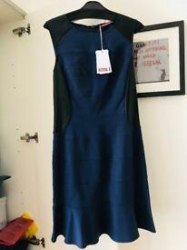 Comptoir des Cotonniers brand-new dress for women - Size 38/UK 10