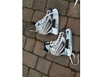 Ice Hockey Skates CCM SIZE 37 - very good condition, very little use