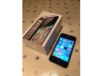 Iphone 4s 16gb (in perfect condition)