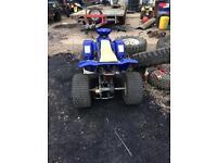 Ram 100 and 50cc quads