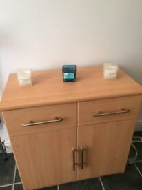 Cabinet Perfect Condition and Size