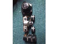 *** Kowa Camera Kit *** £45