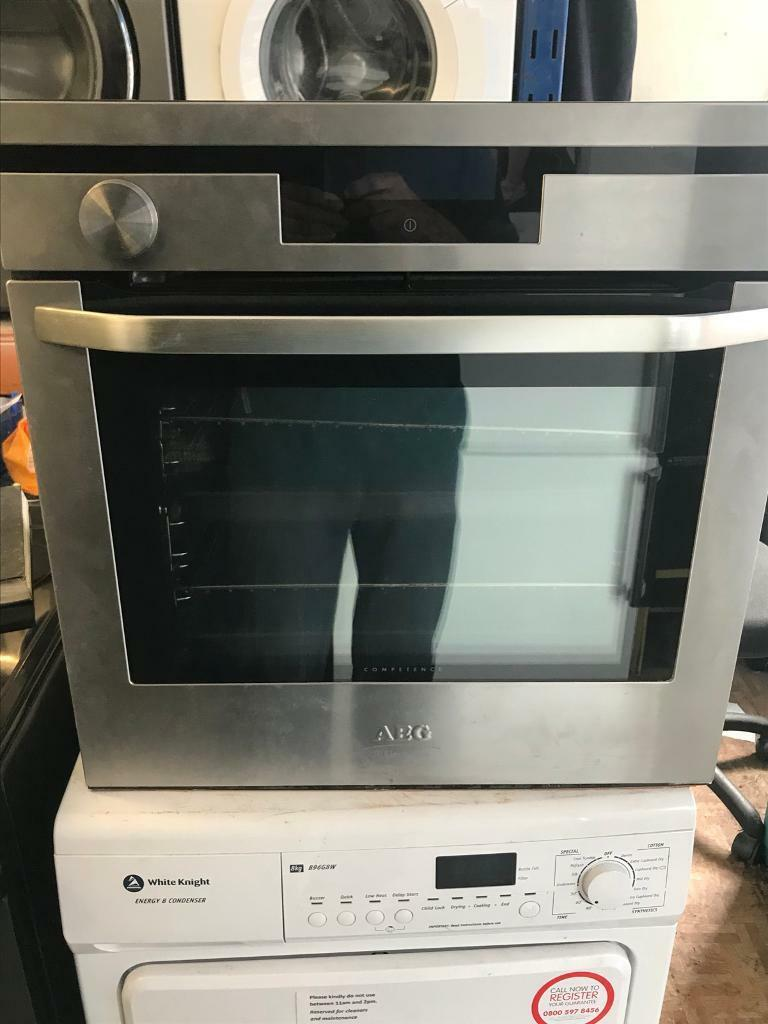 Aeg Electrolux Built In Oven Electric In Leytonstone London Gumtree