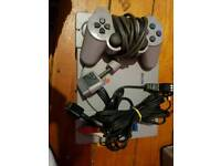 Ps1 playstation consoles