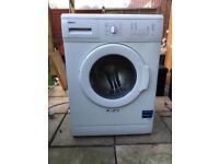 Beko A+ washing machine