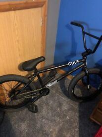 Custom Cult BMX RRP:£1321