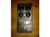 3Leaf Audio PWNZOR Compressor Pedal
