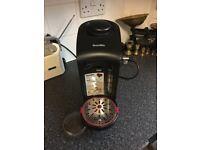 Breville momemts hot drink maker