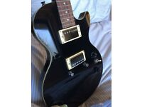 Gibson LP Standard in Jet Black